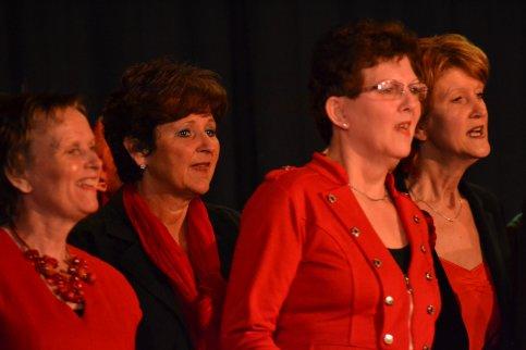 Sonority zingt nieuw repertoire 13 april